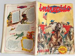 INTREPIDO LIBRETTO N. 50 DEL 11 DICEMBRE 1951 (11319) - Books, Magazines, Comics
