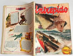 INTREPIDO LIBRETTO N. 49 DEL 4 DICEMBRE 1951 (11319) - Books, Magazines, Comics