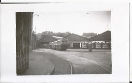 Photo - Tramway Dépot à Localiser - Trains