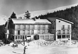 CEÜZE - Hôtel Gaillard - Patinoire - Ski - Andere Gemeenten