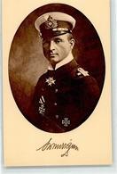 52667768 - Kapitaenleutnant Von Weddigen - Bateaux