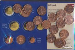 Europa Münzen-18 Verschiedene - EURO