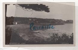 CP ST CATHERINE'S BAY - JERSEY - W. DE GUERIN - Jersey