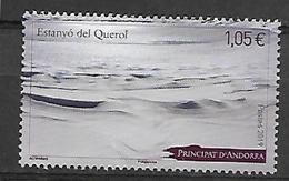 Andorre 2019 - Estanyó Del Querol ** - Neufs