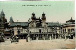 Ostende - Le Kursaal Vue Du Sud - Oostende
