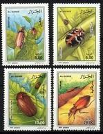 Année 2000-N°1259/1262 Neufs**MNH  : LES INSECTES - Insectes
