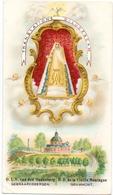 Devotie - Devotion - OLVr Van Den Oudenberg - Geraardsbergen - Grammont - Andachtsbilder