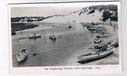 AUS-312   PORT NOARLUNGA : The Onkaparinga Estuary - Other