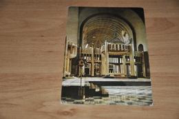 8954-    BASILIQUE DU SACRE COEUR, AUTEL MAJEUR, KOEKELBERG - Koekelberg