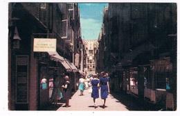 AUS-316   PERTH : London Court Arcade - Perth