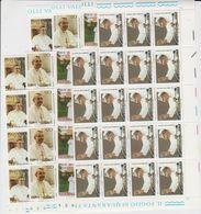 Vatican City 1978 Pope John Paul I 4v 19x ** Mnh (F7725) - Vaticaanstad