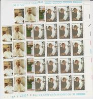 Vatican City 1978 Pope John Paul I 4v 19x ** Mnh (F7725) - Ongebruikt