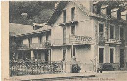 """31 // LUCHON    Restaurant """"chez Baptiste"""" - Luchon"""