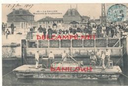 17 // LA PALLICE   Manoeuvre De Scaphandriers 182 - France