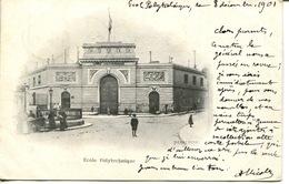 75-PARIS - Ecole Polytechnique - Education, Schools And Universities