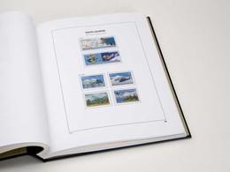 Luxe Supplement Falkland Dep. 2018 - Albums & Binders