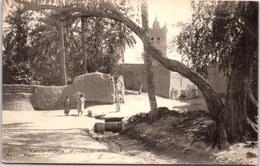 ALGERIE - BISKRA - La Mosquée De Sidi Malek - Biskra