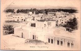 ALGERIE - BISKRA - Vue Partielle - Biskra
