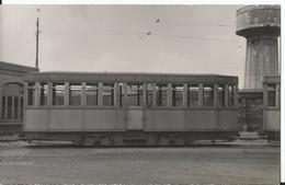 Photo - Tramway De Dunkerque - Gros Plan - Treinen