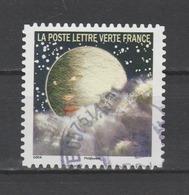 """FRANCE / 2016 / Y&T N° AA 1335 : """"Correspondances Planétaires"""" (Planète Vénus Dans Nuages) - Choisi - Cachet Rond - France"""