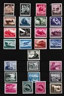 Duitse Rijk Kleine Verzameling *, Zeer Mooi Lot 4173 - Stamps