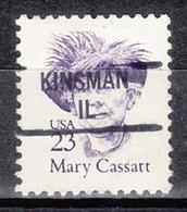 USA Precancel Vorausentwertung Preo, Locals Illinois, Kinsman 841 - Vereinigte Staaten