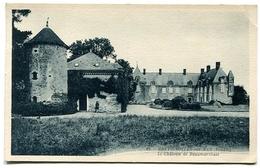 BRETIGNOLLES Le Chateau De Beaumarchais - Bretignolles Sur Mer
