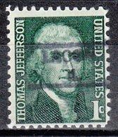 USA Precancel Vorausentwertung Preo, Locals Illinois, Lacon 827 - Vereinigte Staaten
