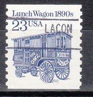 USA Precancel Vorausentwertung Preo, Locals Illinois, Lacon 895 (C/I) - Vereinigte Staaten