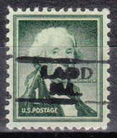 USA Precancel Vorausentwertung Preo, Locals Illinois, Ladd 728 - Vereinigte Staaten