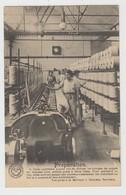 Verviers    Vue Prise à La Fabrique Simonis   Préparation N° 8 - Verviers