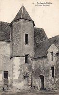 Nesles La Vallée - La Ferme Bertheuil - Nesles-la-Vallée