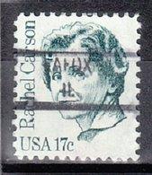 USA Precancel Vorausentwertung Preo, Locals Illinois, Lafox 841 - Vereinigte Staaten
