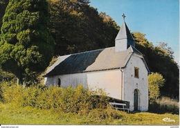 HERBEUMONT ..-- Chapelle Saint - Roch . - Herbeumont