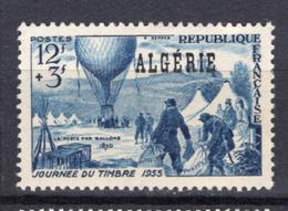 1955 - ALGERIA - Yv.  Nr. 325 - NH - (UP131.41) - Algeria (1962-...)