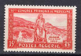 1955 - ALGERIA - Yv.  Nr. 326 - NH - (UP131.41) - Algeria (1962-...)
