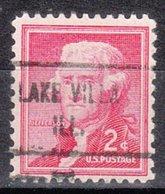 USA Precancel Vorausentwertung Preo, Locals Illinois, Lake Villa 721 - Vereinigte Staaten