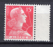 1955 - ALGERIA - Yv.  Nr. 329 - NH - (UP131.41) - Algeria (1962-...)