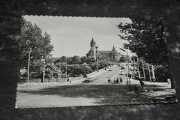 5813   LUXEMBOURG, LE PONT ADOLPHE ET LA CAISSE D'ESPARGNE - Luxemburg - Stad