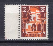 1956 - ALGERIA - Yv.  Nr. 335 - NH - (UP131.41) - Algeria (1962-...)