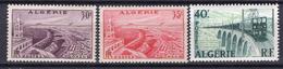1956 - ALGERIA - Yv.  Nr. 339/340 - NH - (UP131.41) - Algeria (1962-...)