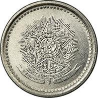 Monnaie, Brésil, 100 Cruzeiros, 1985, TTB, Stainless Steel, KM:595 - Brazil
