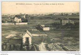 14 RIVA-BELLA. Vue De L'Hôtel Du Châlet - Riva Bella