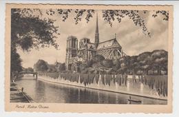 CE  071  /  75-PARIS -  NOTRE-DAME - Notre Dame De Paris