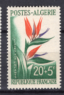1958 - ALGERIA - Yv.  Nr. 351 - NH - (UP131.41) - Algeria (1962-...)