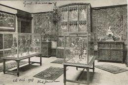 Gand 1913 : L'Art Ancien Dans Les Flandres - Salle De La Vie Religieuse - Gent