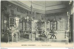 95 ENNERY. Quatrième Galerie Du Musée - Ennery