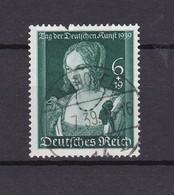 Deutsches Reich - 1939 - Michel Nr. 700 - 13 Euro - Deutschland
