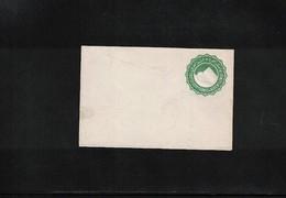Egypt Interesting Postal Stationery Letter - Ägypten