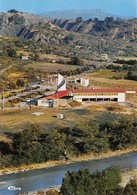EYGIANS - Le Relais Bore - Motel-Grill-Caravaning Près De La Nationale 75 - Autres Communes